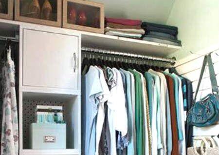 衣柜中放饰品影响风水
