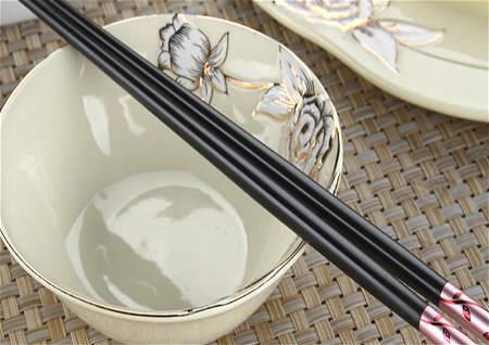 筷子的风水讲究与禁忌