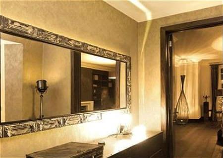 卧室放置镜子风水
