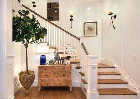 家居楼梯的注意事项