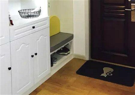 家居鞋柜摆放风水