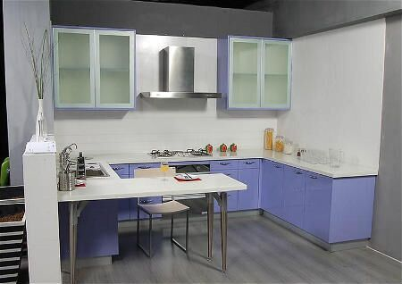 厨房器具风水