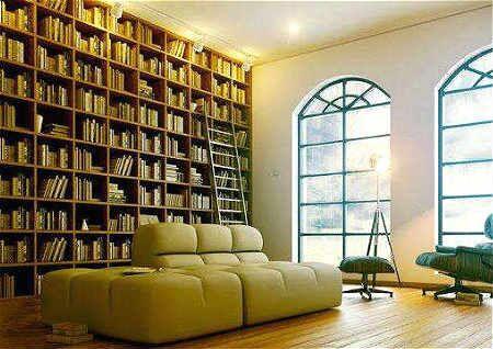 书房的摆放装饰禁忌