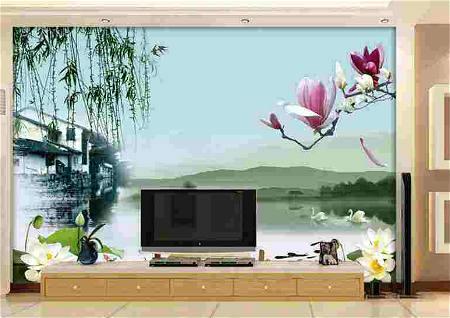 电视墙风水讲究与禁忌