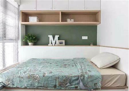 床对窗风水化解方法