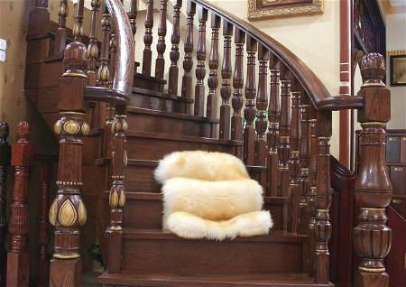 楼梯风水禁忌
