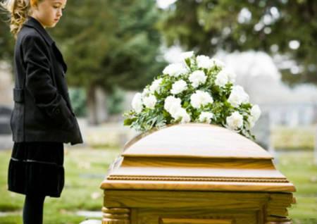 下葬时3种好征兆