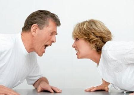 导致夫妻吵架的风水
