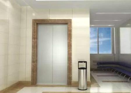 电梯门对大门风水化解