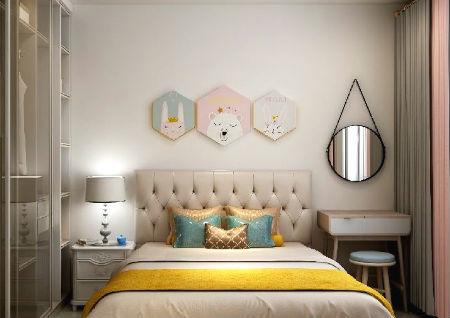 卧室挂画风水宜忌