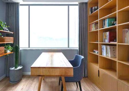 书桌摆放位置有什么讲究