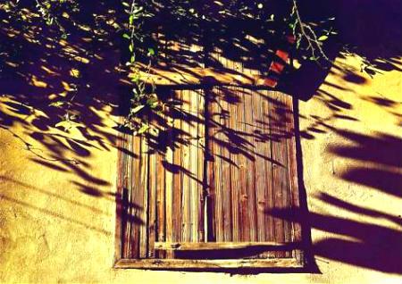 房子晒不到太阳的风水