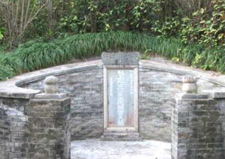 如何选墓地风水