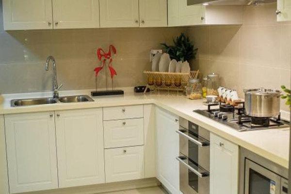 厨房风水布局与健康