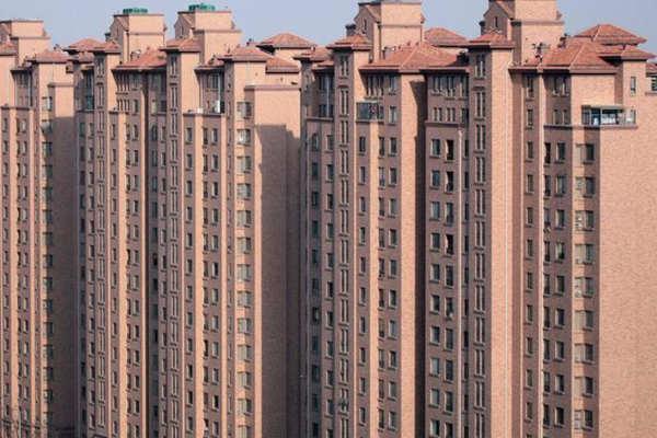 小区里那么多楼房哪栋风水最好
