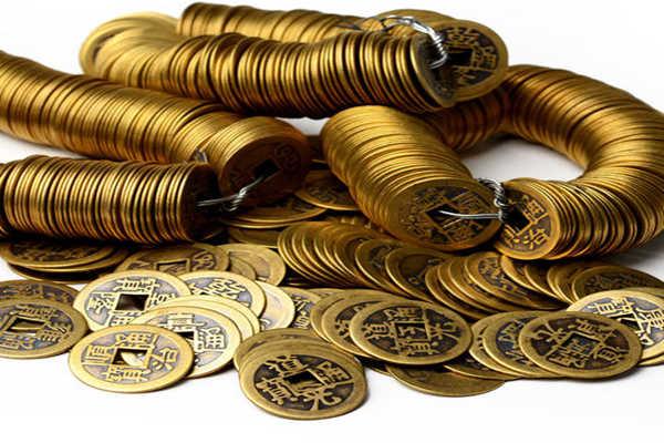 古铜钱能够化煞吗