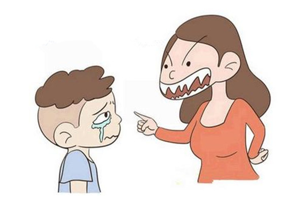 八字看你的子女是否与你犯冲