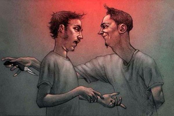 如何从八字看一个人的善恶