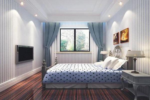 十六种典型的卧室缺憾风水