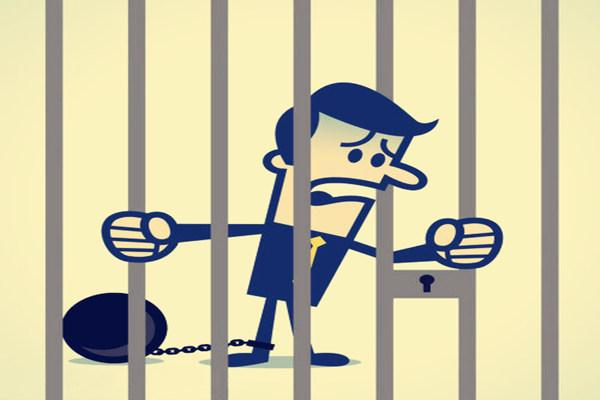 八字看牢狱之灾的信息