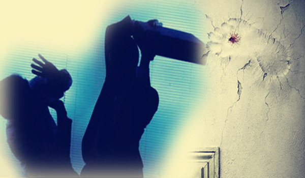 容易因暴力倾向惹祸上身的八字