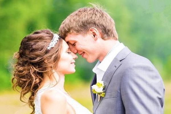八字看早婚晚婚的标志