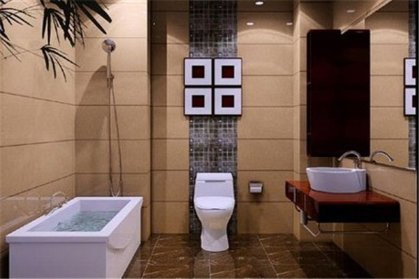 卫生间选择什么颜色风水最好