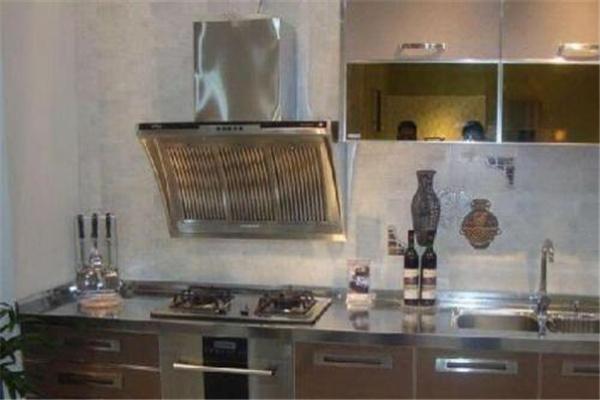 厨房灶台朝向风水