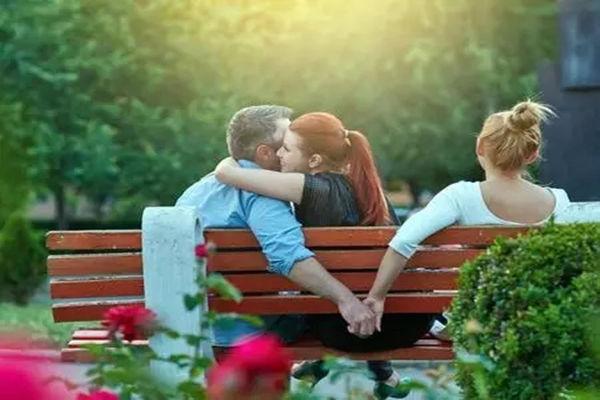 哪些岁运最容易导致情侣分手