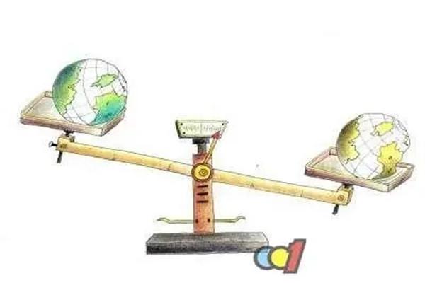 怎么看待命中均衡与失衡