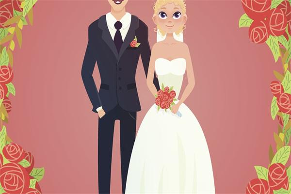 八字可以看出几岁结婚吗