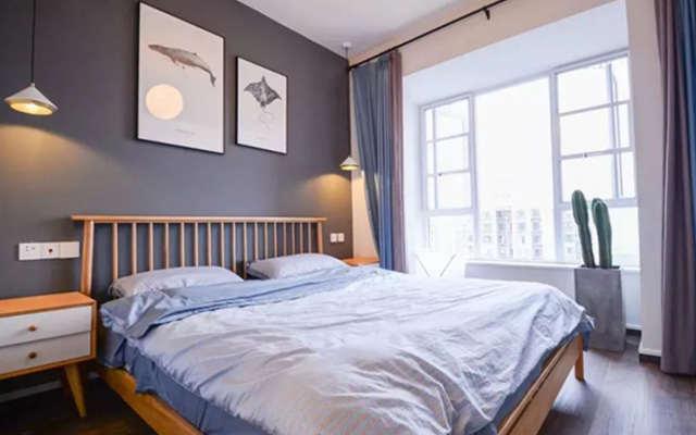 卧室床怎么摆放比较好风水