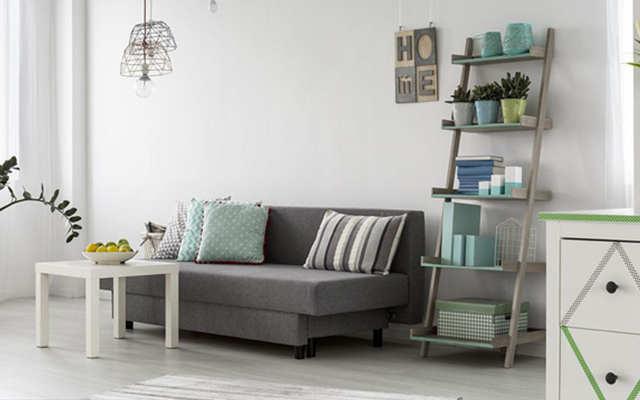 客厅沙发怎样摆放最好