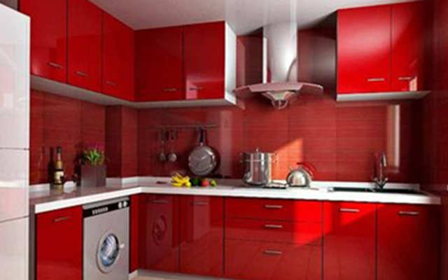 厨房风水颜色有什么讲究
