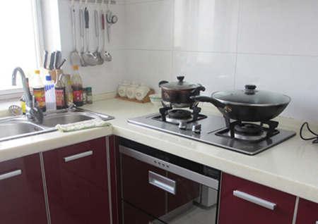 厨房风水炉灶八大禁忌