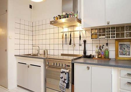 厨房颜色风水禁忌