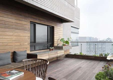 阳台在风水中代表什么