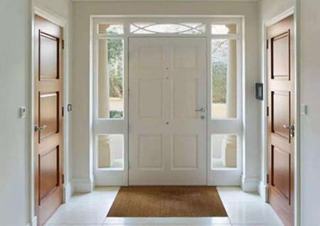 门对门风水有什么说法