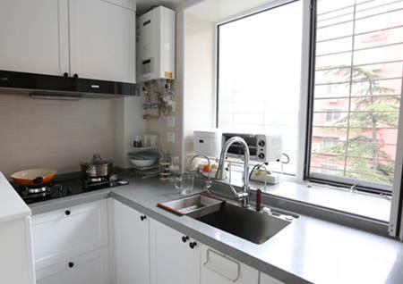厨房位置与风水禁忌