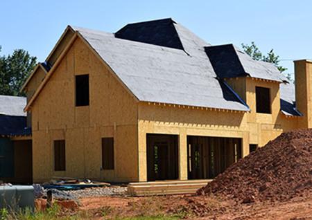 住宅风水对财运的影响