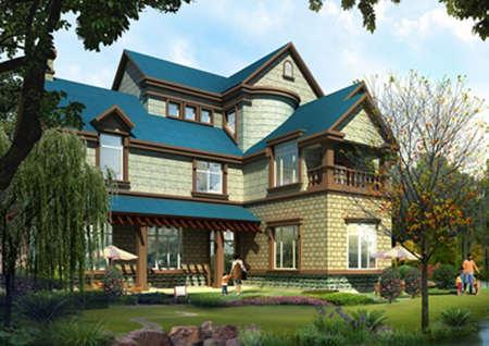 越住越富的七大房子特征