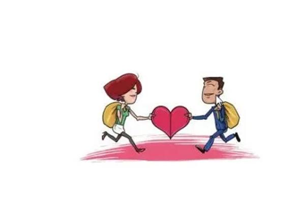 八字看流年婚姻