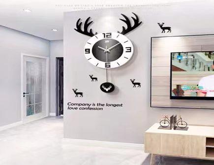 客厅挂钟有什么讲究.jpg