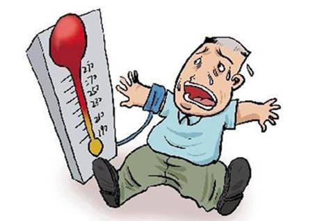 什么风水导致高血压